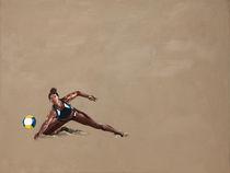 Beach Volley by betirri