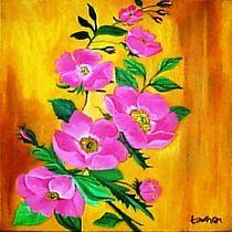 Ich sage es mit Blumen von tawin-qm