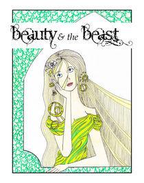 Beauty and the beast von Noushka Woszczylo
