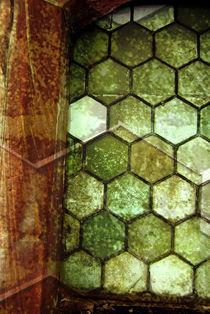Honeycomb by shubham-shreya