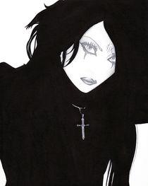 Mana by Yoshiko Black