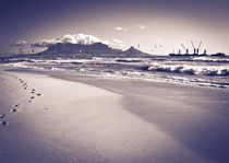 Just another day in Cape Town von Steven Le Roux