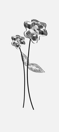 Crtano-cvece
