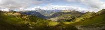Verbier Switzerland  by nedyalko petkov