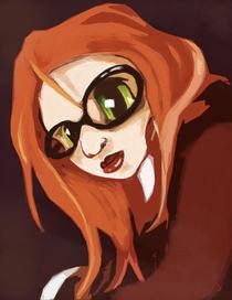 Redhead von munkki