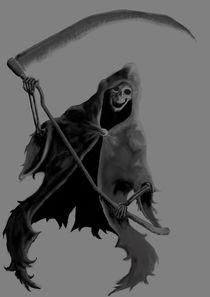 Reaper von Jonathan Dodd