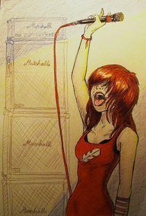 Hayley by Vanessa Kerr