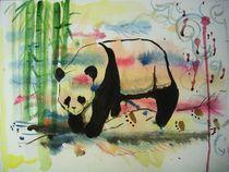 Panda by Vanessa Kerr