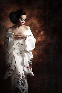 Softness geisha von Ariesta Sutan