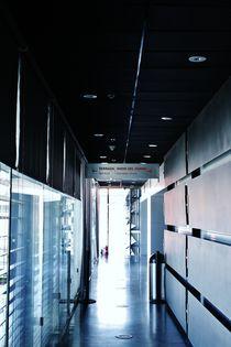 Hallway von Antonio Tarin