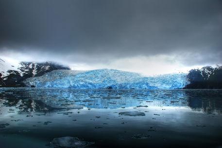 Ailiak-glacier