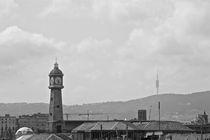Clock Tower von Timo van der Zanden