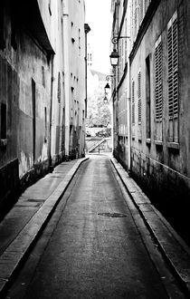 Mystery Street von caroliner