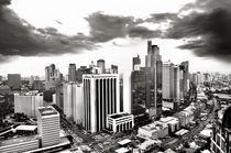 Makati City by JACINTO TEE