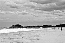 Beach by Ervin Bartis