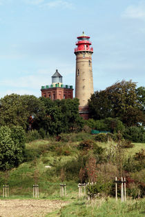 Lighthouse Cape Arkona von Falko Follert