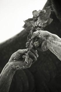 Hand In Hand von marivigonzalezphotography