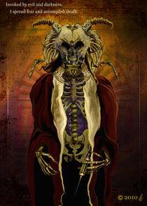 Laothul, disease alchemist von richard turgeon