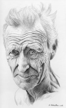Old man von Fernando Ferreiro