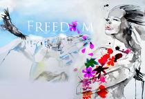 Freedom von Meabh Mattimoe