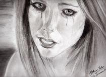 Smile Avril... SMILE von Mathew Titus