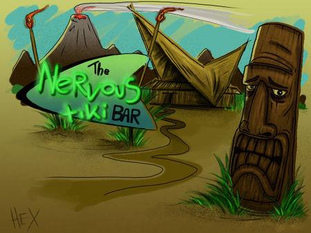 The-nervous-tiki-bar-2-flat