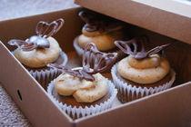 Mocha Cupcakes von Tammy Bunt
