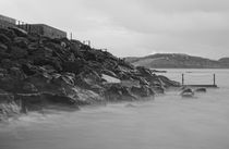 Lyme Regis, Dorset by Martin Sully