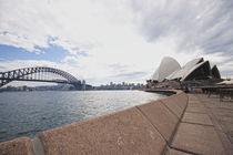 Circular Quay, Sydney von Martin Sully