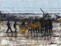 broken memory series XIII by ibrahim-yildiz