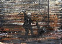 broken memory series XIX by ibrahim-yildiz