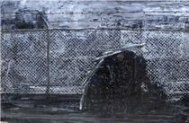 broken memory series XXI by ibrahim-yildiz