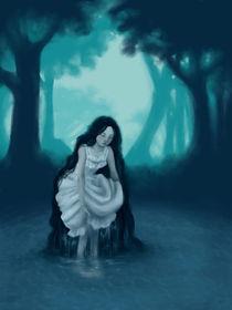 Undine by Carmen Hevia