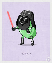Darth-bean