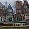 Gondola-amsterdam
