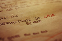 Definitions-of-love