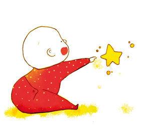 Baby-star