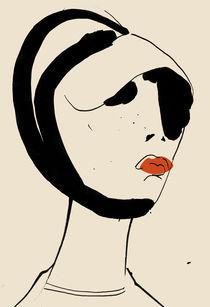 Fashion-head