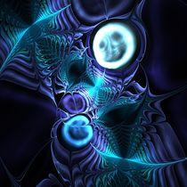 Cosmic Oils von Audrey J. Ross