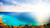 Mediteranean Sea by Ramon Andrei Grosu