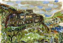 Heidelberg by Myungja Anna Koh