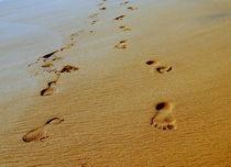 footsteps von anupama sadasivan