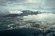 Cape Town Air  von Daniel Losada