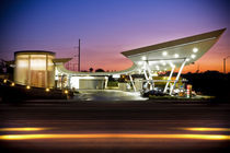 union gas station by Justin officer