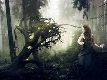These Woods by Siiri Kumari