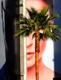 Palm-face