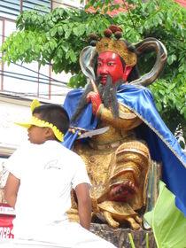 chinese buddha von whoiamann