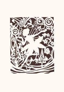 The Fairy by Tessa Febiani
