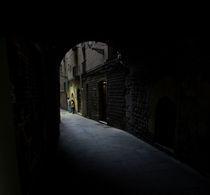 Gothic Barcelona von Victoria Hernandez