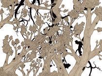 Tangles von Mikael Biström